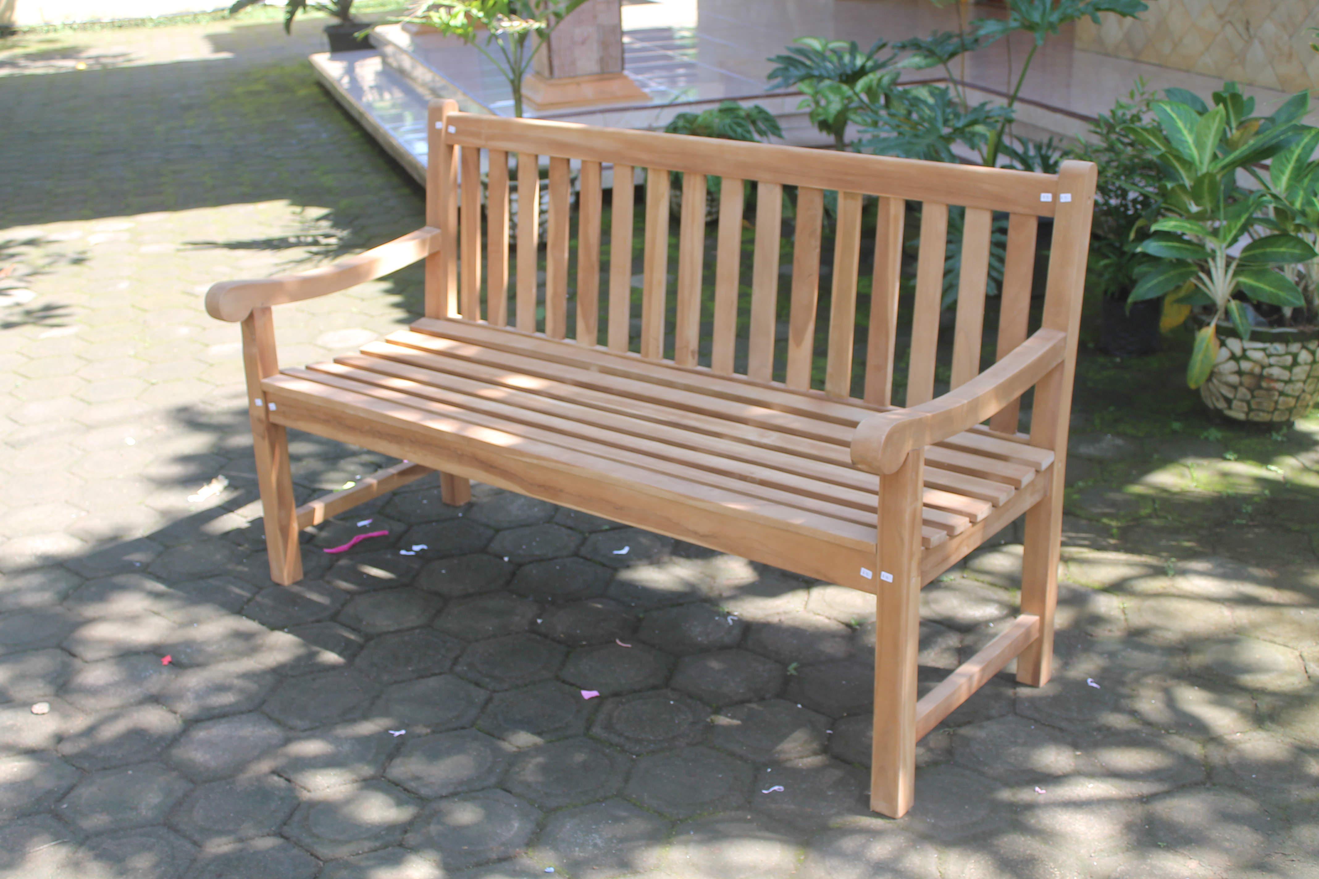 calipso bench