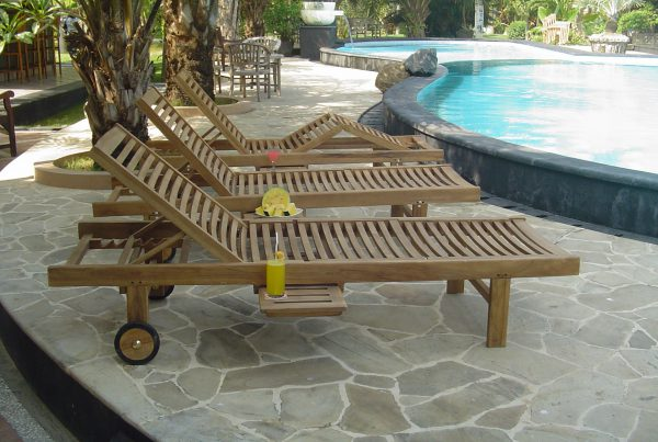 confort lounger