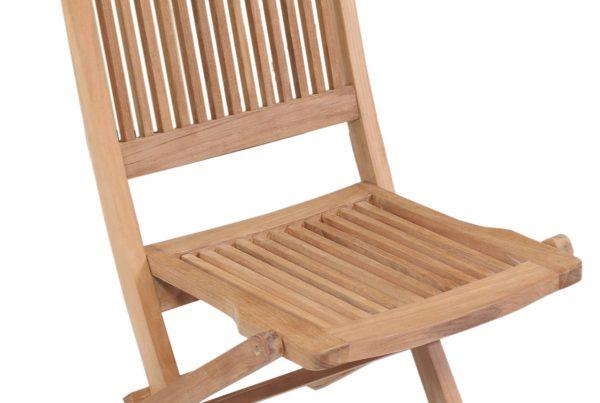 crown folding chair