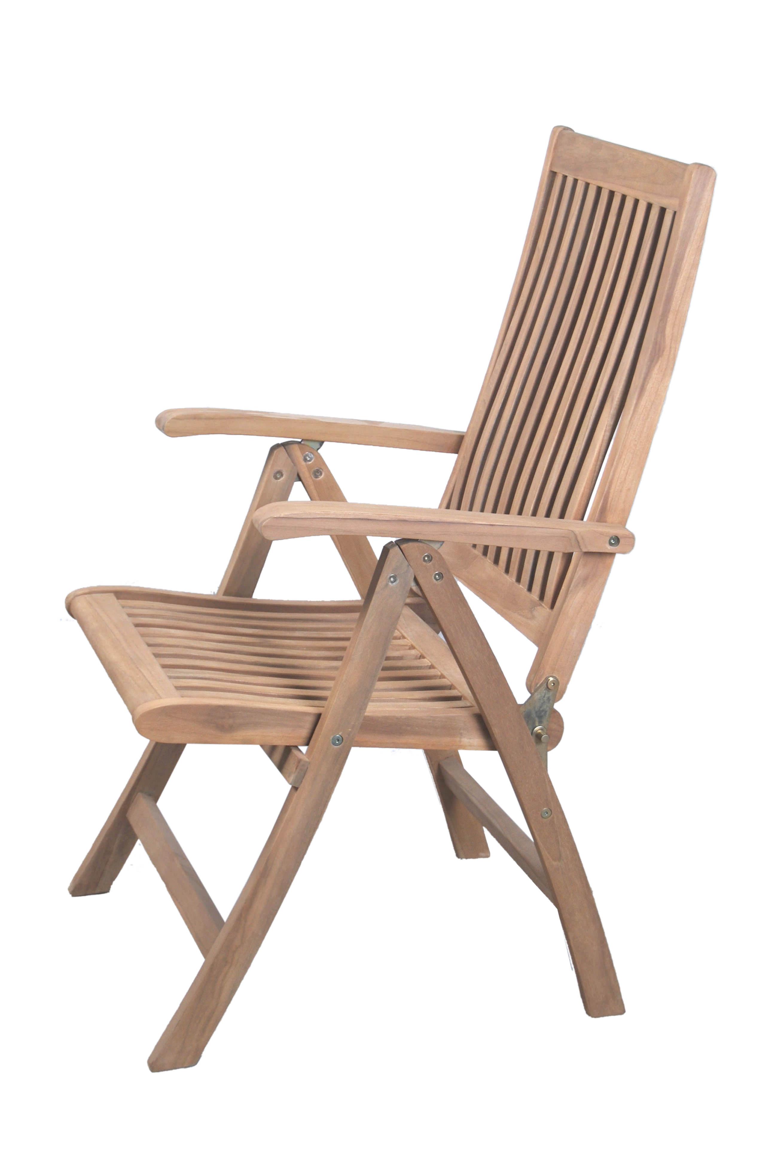 economic rec. arm chair