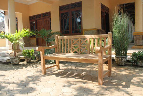 florida bench