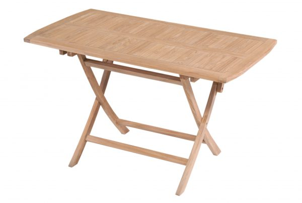 simply standing table 140x70 cm