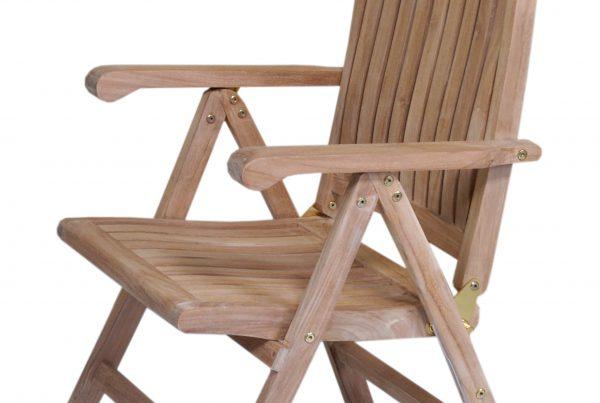 suntek reclining arm chair