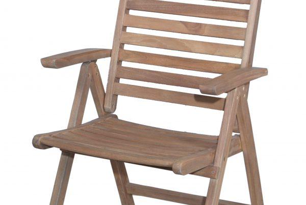 viena reclening chair